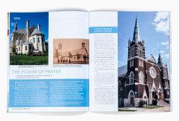 Churches Article