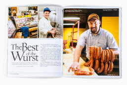 Wurst Article